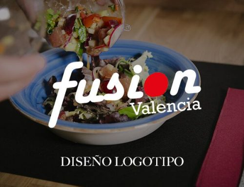 Fusion Valencia: Logotipo y fotografía