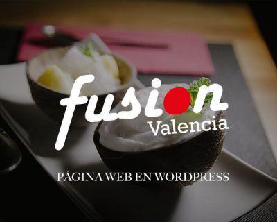 fusion-valencia-pagina-wordpress