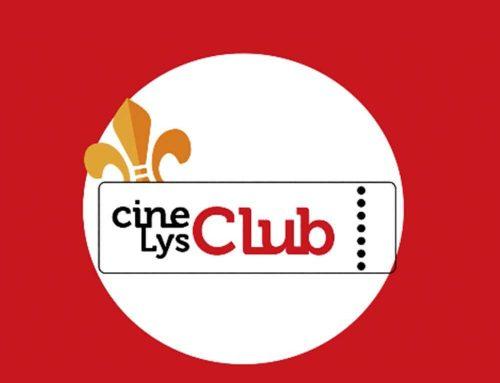 Branding para Cine Club Lys