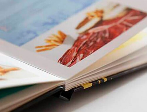 Diseño e impresión carta El Siglo Valencia