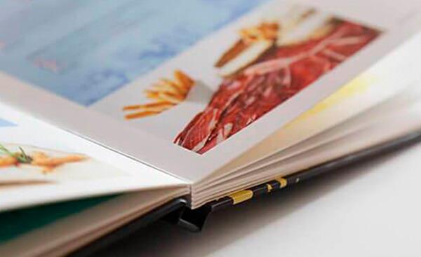 Diseño gráfico de cartas para restaurantes en Valencia