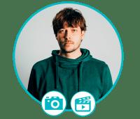 Grabación de vídeos para empresas