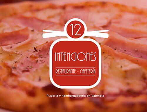 Diseño web 12 Intenciones