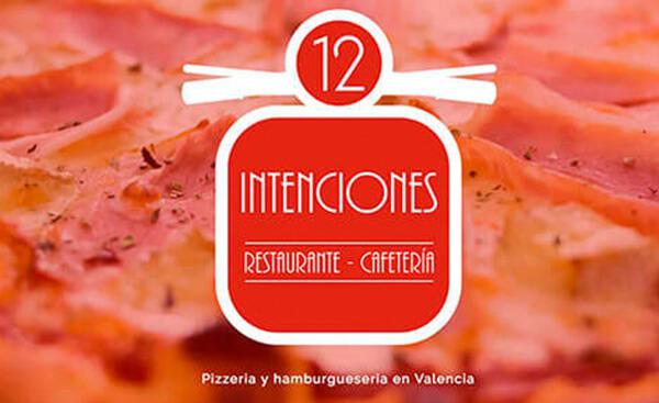 Diseño web en Valencia de 12 intenciones