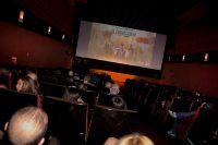 Sala 1 de los Cines Lys de Valencia