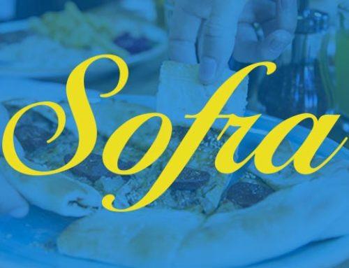 Gestión redes sociales de Sofra