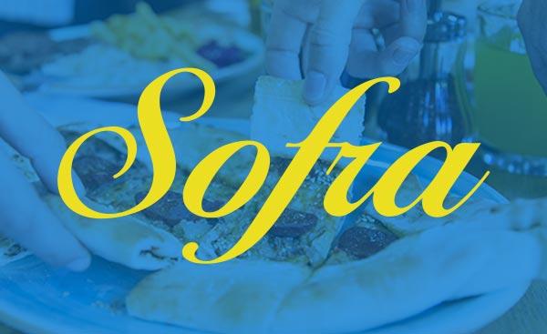 Gestión de redes sociales para restaurante de comida turca Sofra Valencia