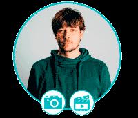 Grabación de vídeo profesional en Valencia
