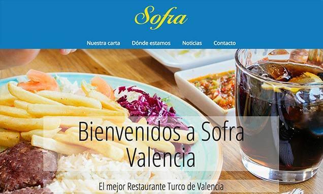 Sofra Valencia web