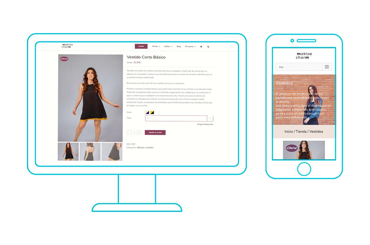 makloe tienda online