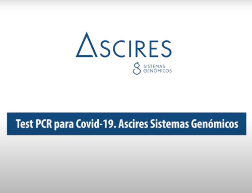 Kit PCR / Ascires – Spot Corporativo