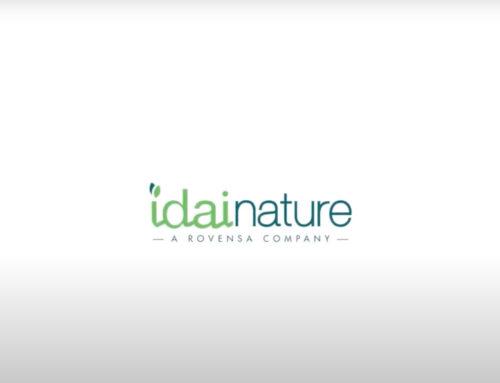 Idai Nature la agricultura del futuro – Spot Corporativo