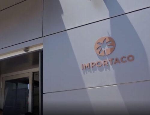 Centro tecnológico Importaco – Spot Corporativo