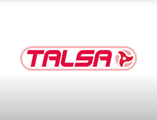 TALSA Fillers/Stuffers F Spot publicitario