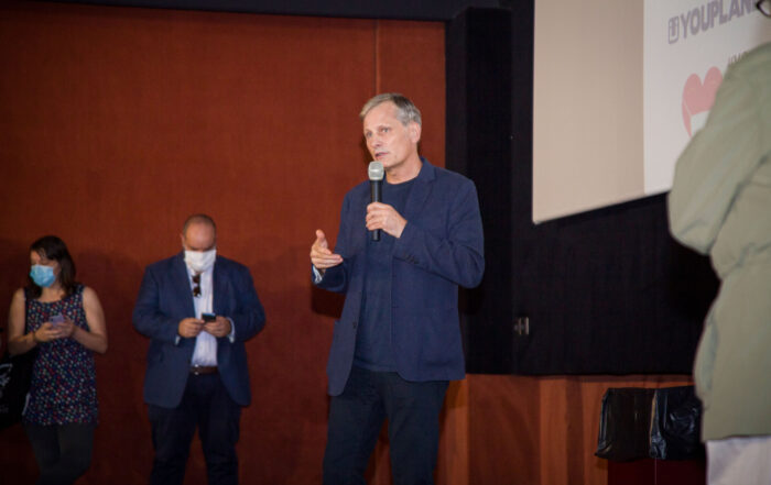 Vídeo evento para Cines Lys